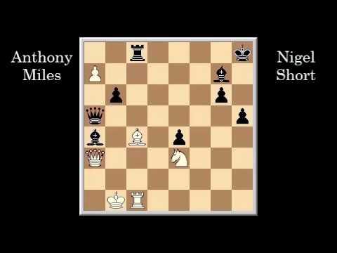 Famous Chess Swindles, Part III