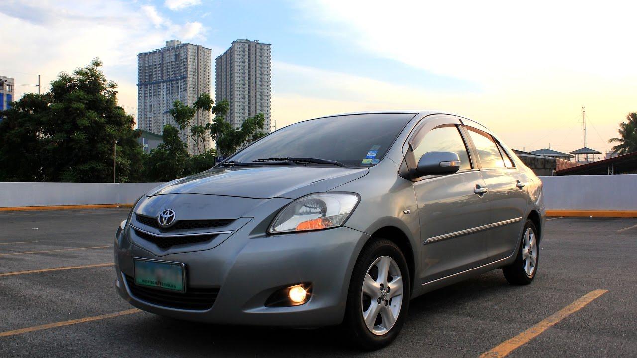 Kelebihan Kekurangan Toyota Vios 2008 Perbandingan Harga