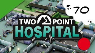 🔴🎮 Two Point hospital - pc - redif 70