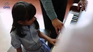 Our World Class Montessori Environment - Oms Montessori