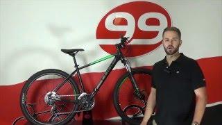 Cube Aim Pro | 99 Bikes