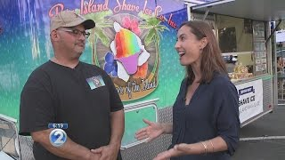 Hawaii Island Week: Big Island Shave Ice Company
