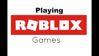 ROBLOX 'First Week Of Summer' Stream
