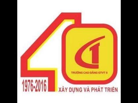 Trường Cao đẳng Giao thông vận tải Trung ương V-40 NĂM XÂY DỰNG VÀ PHÁT TRIỂN (03/9/1976).