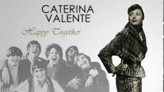Caterina Valente - Happy Together