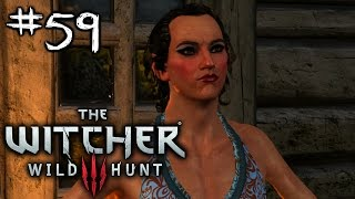 Pretty Dress - The Witcher 3 Wild Hunt PC Playthrough Part 59