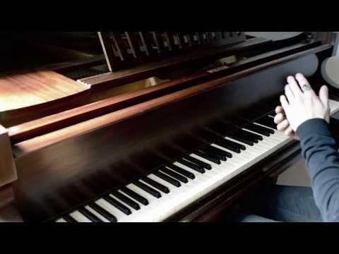 BANG BANG - Will.i.am piano cover (with chords)