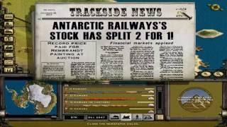 Railroad Tycoon 2 Platinum - 36 - Second Century: Antarctica Rising