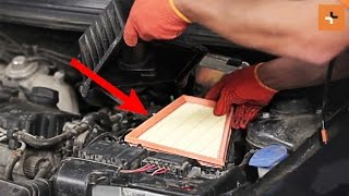 Videoanleitungen: Wie Getriebehalter wechseln SKODA ROOMSTER (5J)