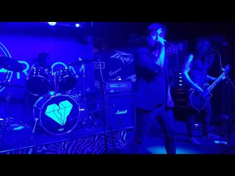 """Shadow Fashion @ The Amp Room - """"Revenge"""" (Ministry Cover)"""
