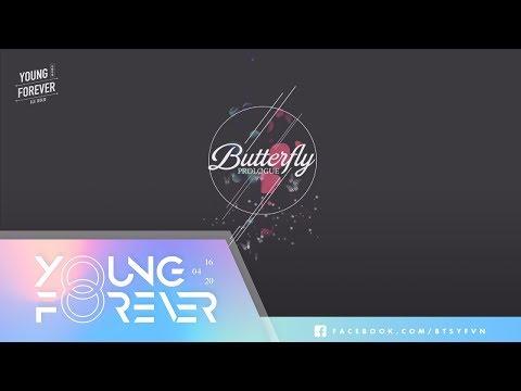 [VIETSUB+KARA] [Audio] BTS 방탄소년단 'Butterfly' Prologue Mix