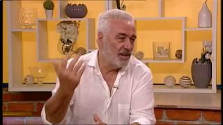 Emocije menjaju DNK? / Jacanje imuniteta - Dobro jutro Srbijo - (TV Happy 02.08.2018)