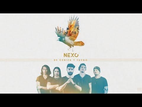 NEXO | De ceniza y fuego | FULL ALBUM