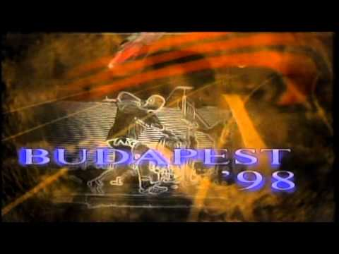 EUROPEAN CHAMPIONSHIPS IN ATHLETICS BUDAPEST 1998 Headlines - Music by Jusien