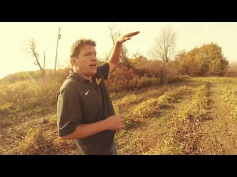Talking Beans on the Tuscarora Nation