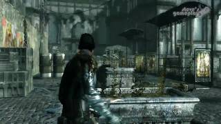 Dark Sector Gameplay HD