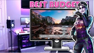 Best Budget Gaming Monitor 2019 - BX