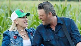 Blake Shelton, Gwen Stefani, 'Happy Anywhere' - 5 Burning Questions