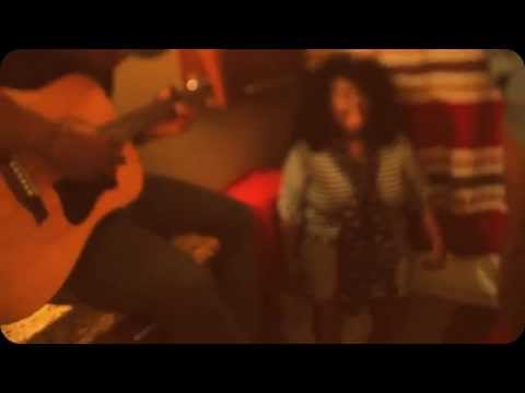 Sheria Rashawn-Lovely Day Cover