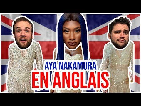 "AYA NAKAMURA ""POOKIE"" VERSION US (feat. Cozy)"