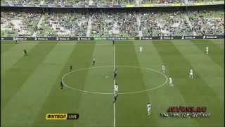 Ireland 4-0 Georgia I Ireland vs Georgia I All Goals & Highlights Goles 02 -06 -2013
