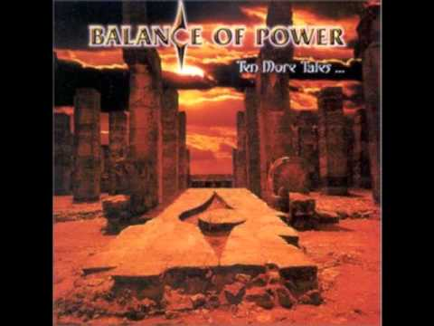 Balance of Power - Prisoner of Pride