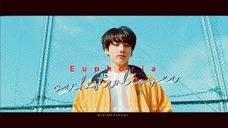 BTS (방탄소년단) - 'Euphoria' | Orchestral Cover
