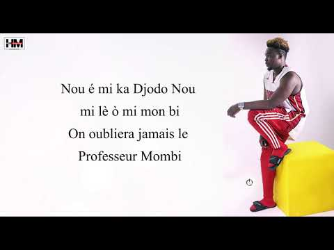 Crisba - Aziza (Vidéo lyrics)