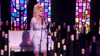 A Holly Dolly Christmas | Dolly Parton Performs