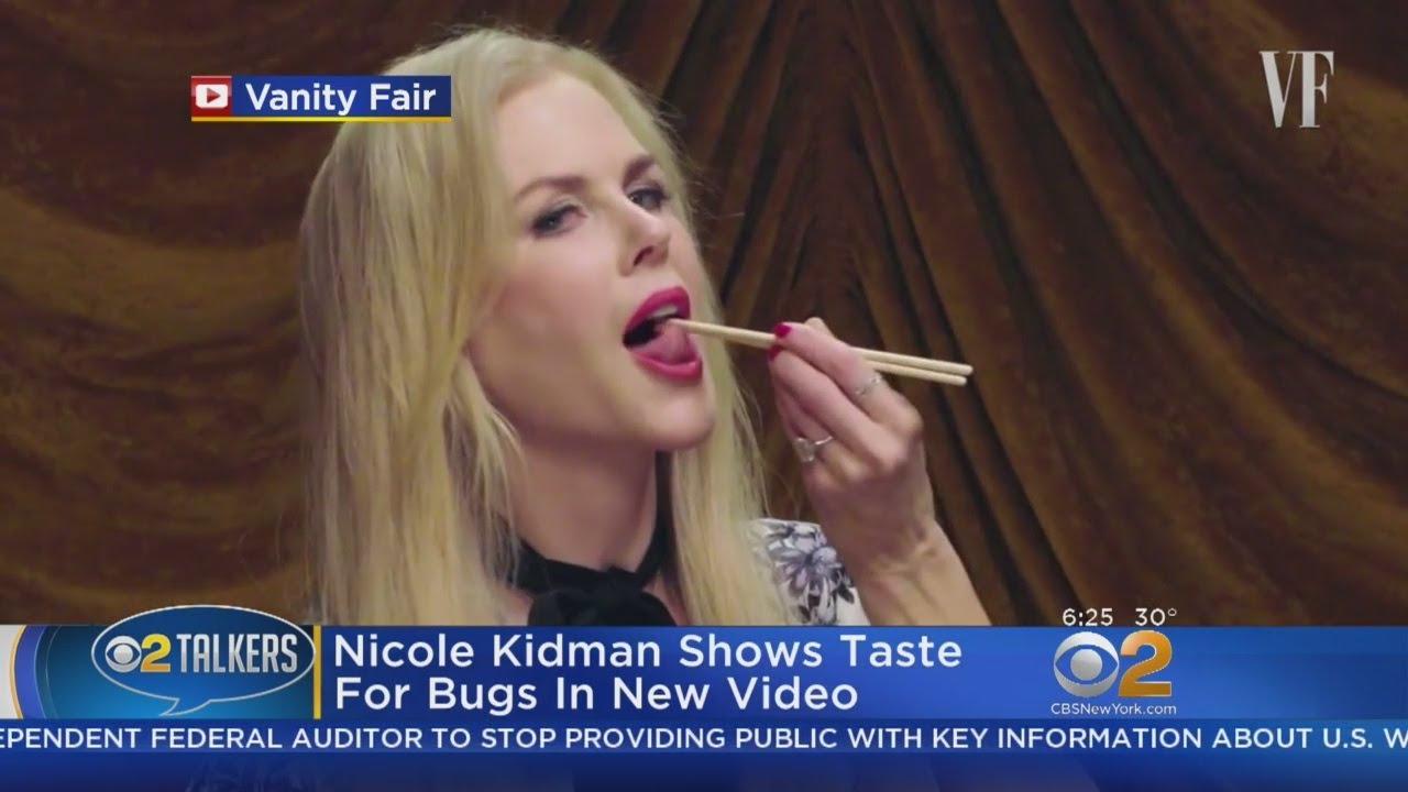 Fappening Video Nicole Kidman naked photo 2017