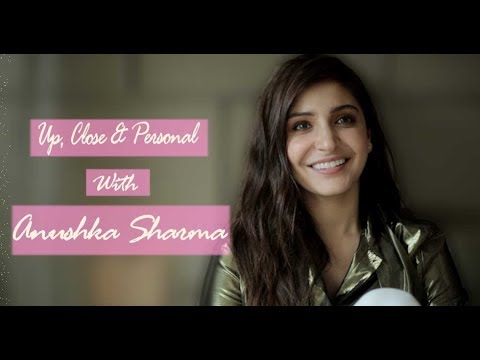 In a fun conversation with Anushka Sharma