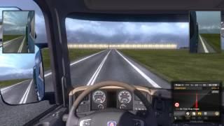 Euro Truck Simulator 2-Доставляем брёвна с Нарьян-мар в Беломорск+Эпичное ДТП(Эпичное ДТП в конце видео. Смотрите мою серию ЕТС2-доставки по Эвропе -----------------------------------------------------------------------..., 2015-01-20T18:44:33.000Z)