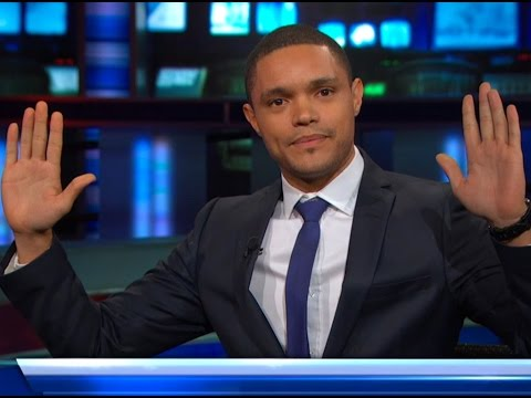 Dave Chappelle ripped off ,Trevor Noah stole