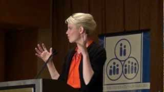 Elizabeth Smart, Keynote Speaking at the 23rd Annual National Federation of Families Conference