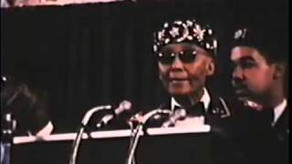 Honorable Elijah Muhammad  Saviour