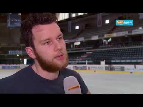 HCB-Crack Daniel Glira im Interview