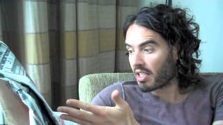 Should The World Cup Be In Qatar? Russell Brand The Trews Ep69