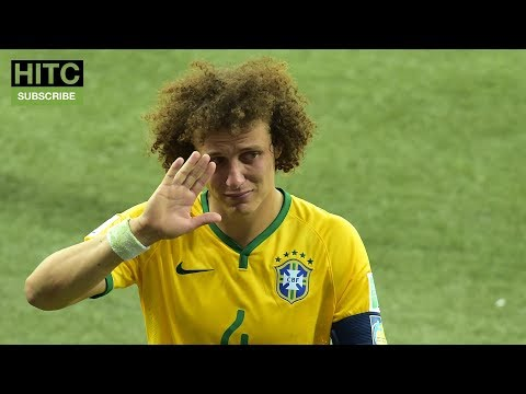 World Cup - Brazil 1-7 Germany: Where Are They Now?