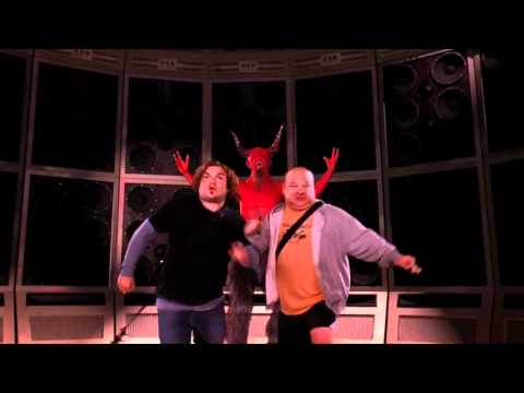 Tenacious D - Beelzeboss (The Final Showdown) HD