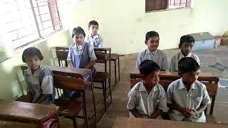 Z.P.School Sawarkheda Nutan,Dogri