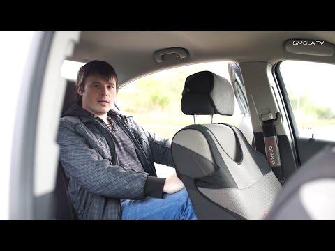 Chevrolet Cruze после 113 000 км. Обзор и тест-драйв