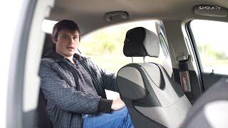 Chevrolet Cruze после 113 000 км. Обзор и тест-драйв(Обзор и тест-драйв Шевроле Круз в комплектации LS. Двигатель 1.6, 109 л.с., 5-ст МКПП. Мой VK https://vk.com/fibres Инст https://inst..., 2016-05-31T08:12:27.000Z)