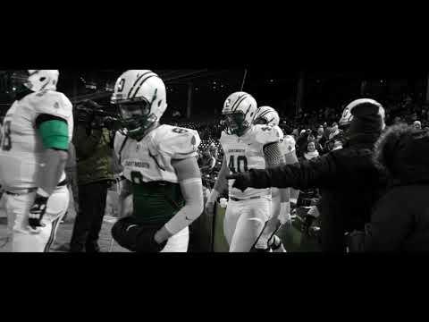 Princeton Trailer 2017 || Dartmouth Football