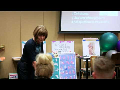 Childbirth Class Video 01