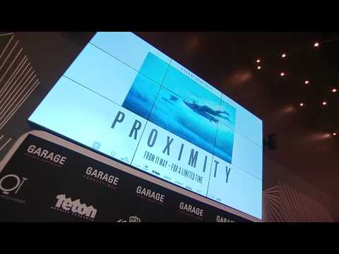 PROXIMITY Premiere - Kelly Slater Interview | Garage Entertainment