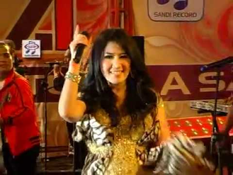 Ine Sinthya - Jam 5 ( Official Music Video )