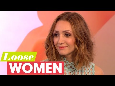 Lucy-Jo Hudson Opens Up About Her Split And Romance Rumours | Loose Women