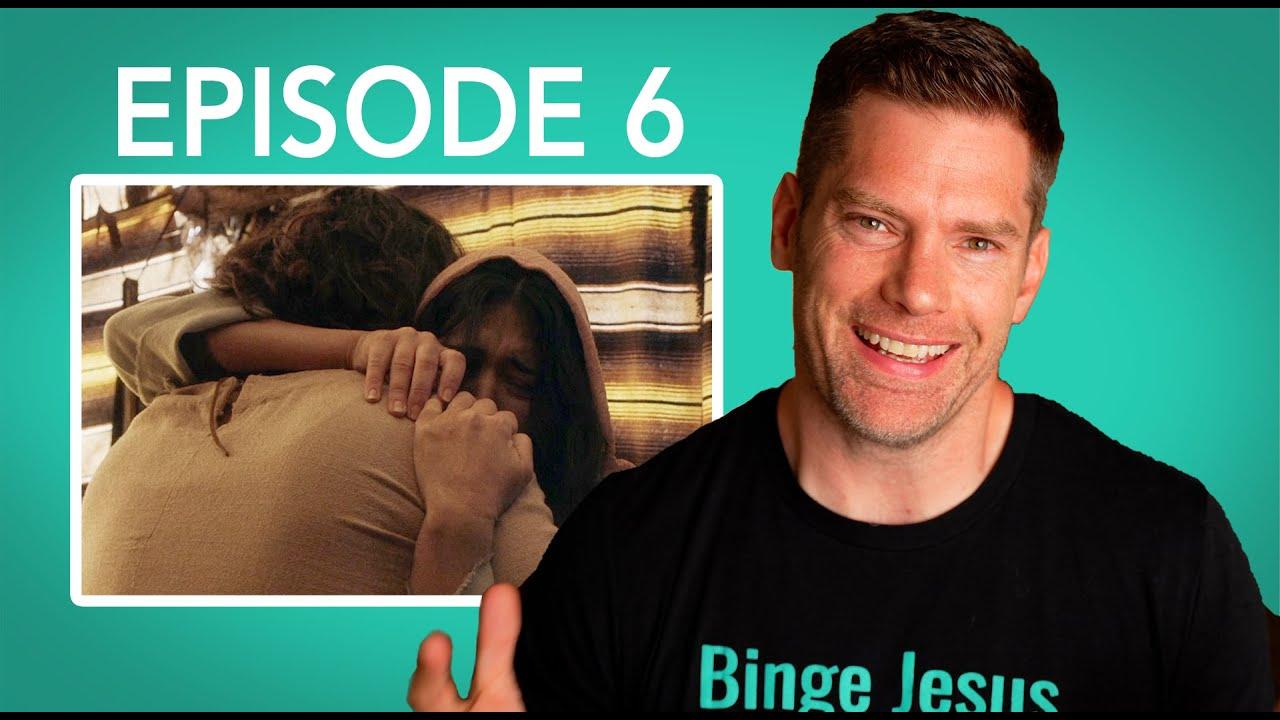 """Episode 6: """"This line wrecks me."""" (Director Reaction)"""