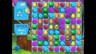 Candy Crush Soda Saga Levels 6 - 7
