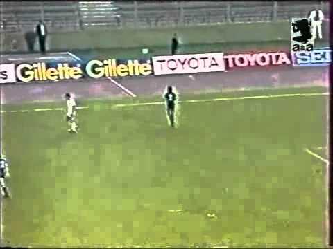 Dinamo Tbilisi - Carl Zeiss Jena 2-1 - Coppa delle Coppe 1980-81 - finale